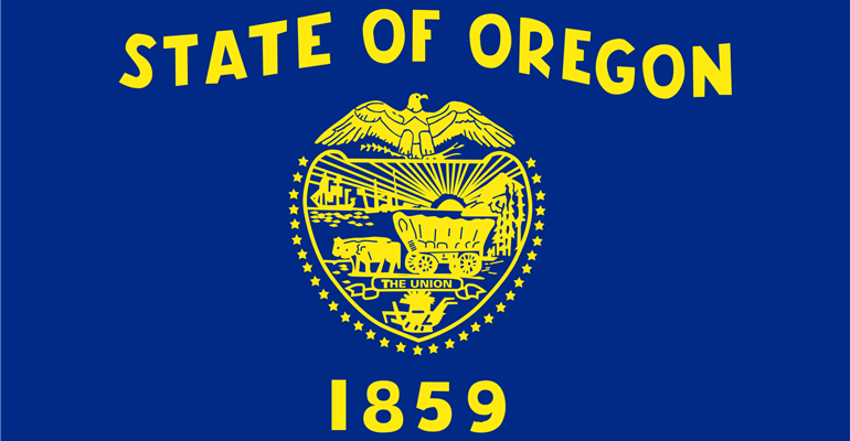 Oregon Cannabis Export Bill Makes 'Strong Statement'