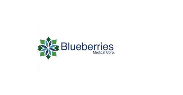 Blueberries Medical Moves Towards Commercial Production & Provides Corporate Update