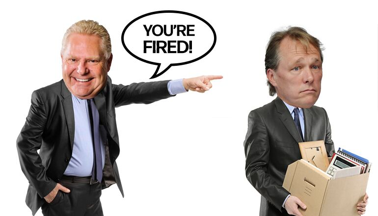 Is Ontario Government Responsible for Bruce Linton Firing?
