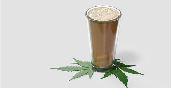 Why Cannabis-Infused Beverages Will Outperform