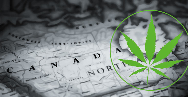 Canada's Cannabis Industry Turns The Corner