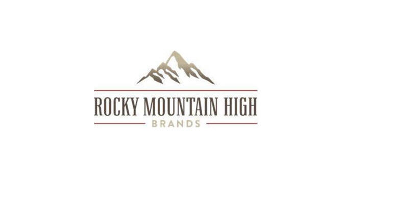 Rocky Mountain High Brands Announces an Agreement to Distribute Hemp-Derived CBD Products for Home and Office Delivery