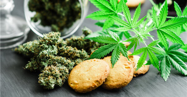 U.S. Cannabis Edibles: Billions of Revenue Dollars Today, $10's of Billions Tomorrow