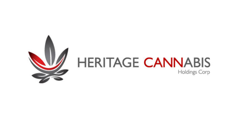 Heritage Enters Supply Agreement with Cronos Group