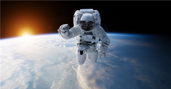NASA Can Go To Space, But It Can't Comprehend The Cannabis Plant