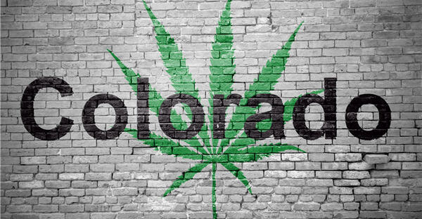 HUGE Numbers From Colorado's Legal Cannabis Industry