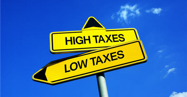 Low Taxes on Cannabis: Not the Best Policy, the ONLY Policy