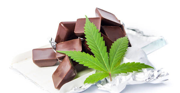 Cannabis Product Testing: A New Hurdle For Edibles