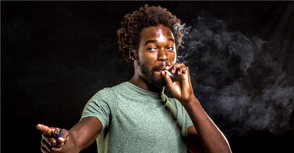 Is Cannabis Racism Continuing In The U.S., In A Different Form?