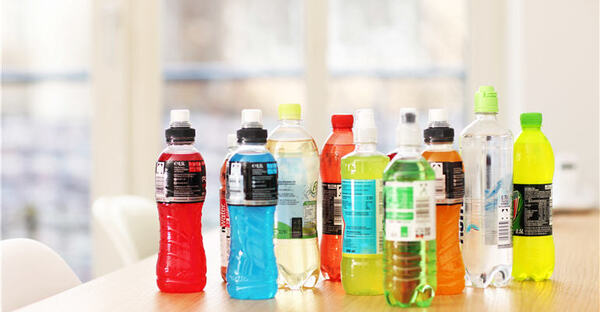 Canopy Growth Enters Sports Beverage Market