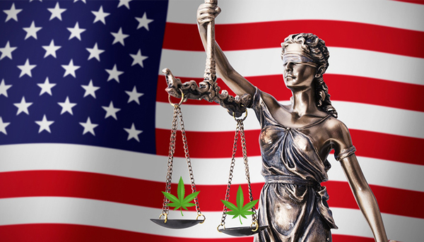 Cannabis Justice is Coming to America
