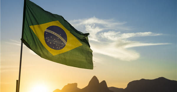 Brazil Approves Medicinal Cannabis, Huge New Market