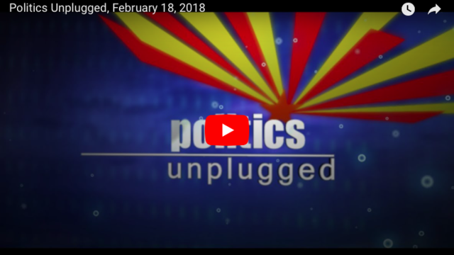 Sheriff Richard Mack on Politics Unplugged