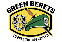 Green Berets Speak Out