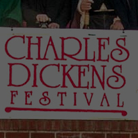 24th Annual Charles Dickens Festival