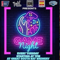 Esports Game Night - Super Smash Brothers Charity Tournament