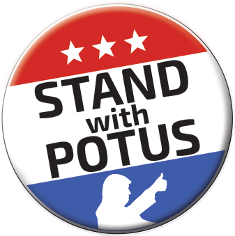 Stand with POTUS