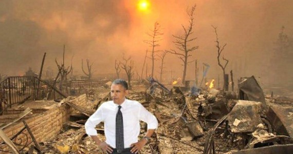 Obama spending tax dollars teaching refugees to build drones