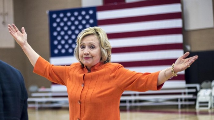 Why is the FEC ignoring Hillary Clinton's $84 million Campaign Finance Scandal?