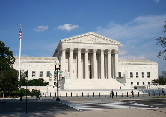 After legal setbacks, Trump administration races to Supreme Court