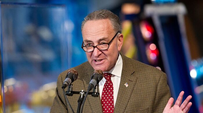 Schumer: Fauci may testify before Senate next week