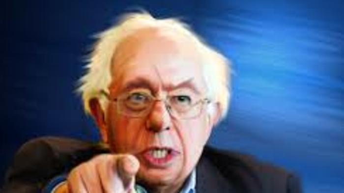 Bernie Sanders: Change from the Ground Up
