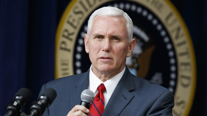 Pence on Mueller investigation: 'It's time to wrap it up'