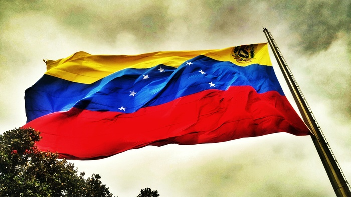 Second day of protests as Venezuelans vie to tip balance