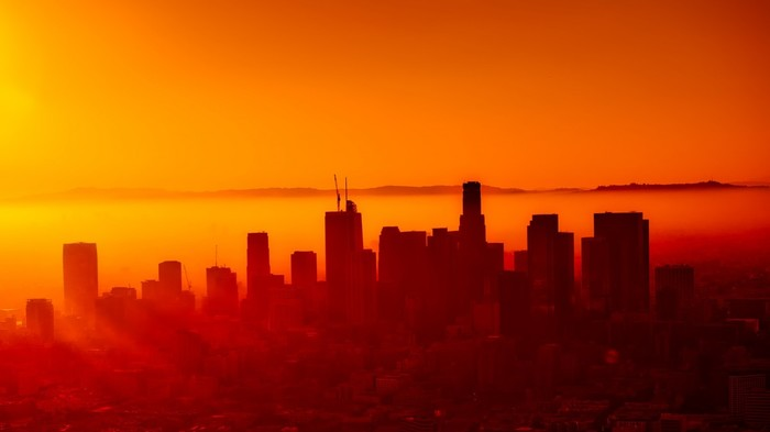 Will California's Energy Grid Buckle? Extreme Heat Hits Southwest