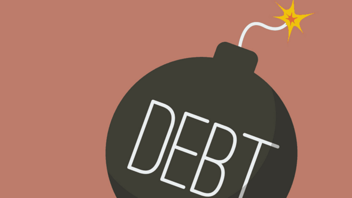 America's debt threatens our national security