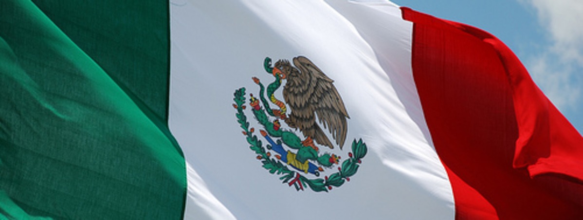Mexico's President to Donald Trump: America is for Migrants