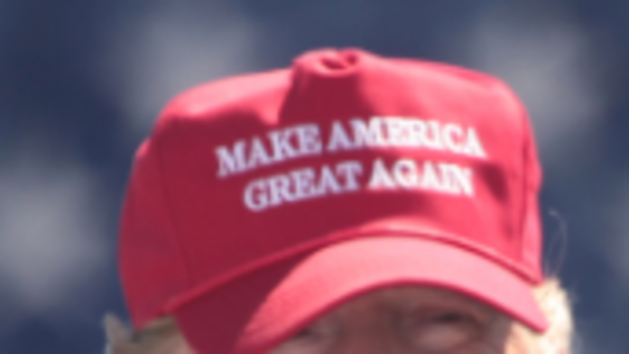 Maryland Man beaten and robbed over MAGA hat