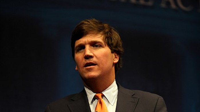 Tucker Carlson Holds Firm in August Ratings Amid Controversy, Second Behind Hannity