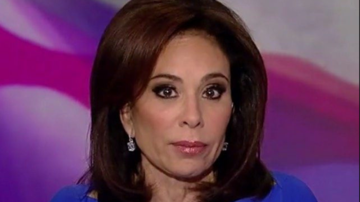 Source Claims Fox News Host Secretly Worked to Get Jeanine Pirro Suspended to Curry Favor With Democrats