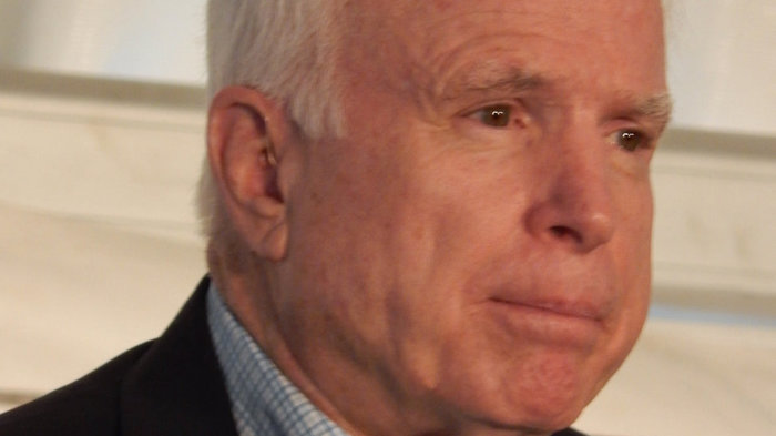 John McCain Associate Provided Anti-Trump Dossier to Obama National Security Council