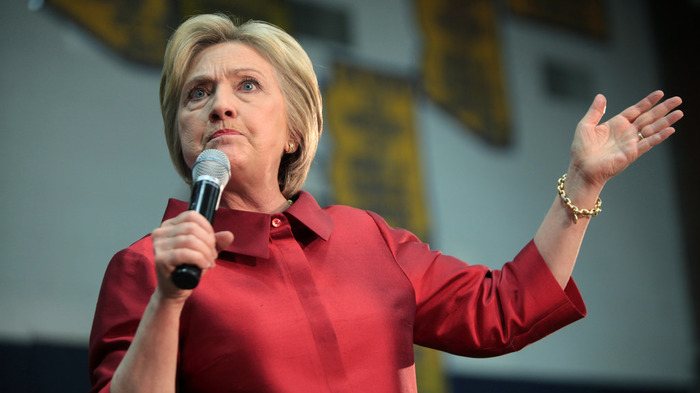 Top Ukrainian official opens investigation into alleged plot to boost Hillary in 2016 Election, report says