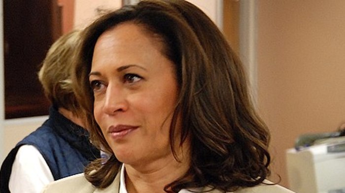 Kamala Harris' Proposed 'Reproductive Rights Act' Is Ridiculous And Unconstitutional