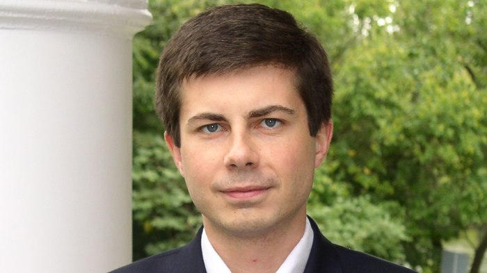 'Moderate' Mayor Pete Buttigieg Backs Impeaching Trump