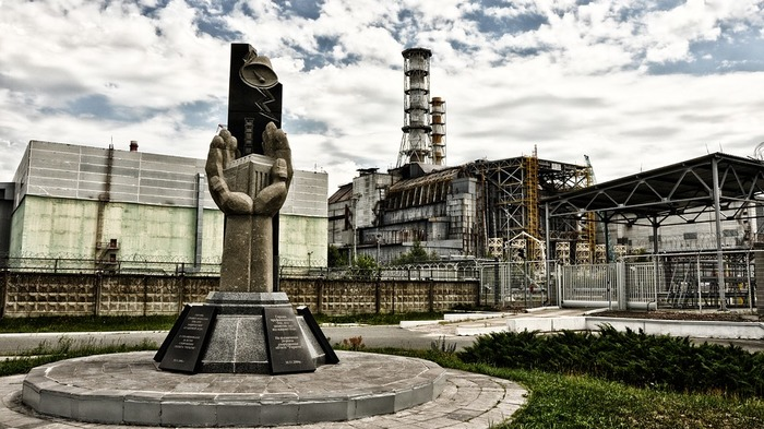 Chernobyl Tourism is Booming