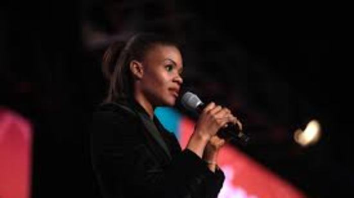 Antifa, Vandals Threaten Upcoming Candace Owens Event