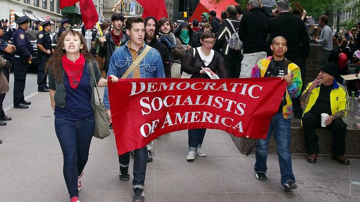 Imposing Socialism on America one State at a Time