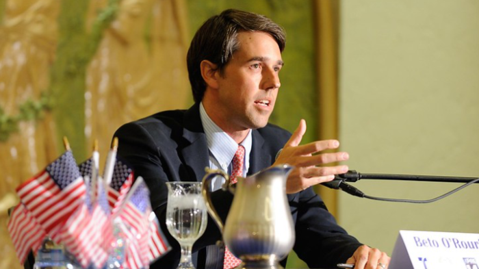 Beto Set To 'Reintroduce' His Campaign As 2020 Effort Fizzles