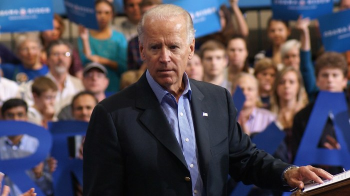 Biden: 'Not 1 Single Whisper of Scandal' During Obama's Presidency, Gets Torched
