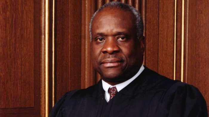Justice Clarence Thomas: Abortion Could Become A Tool Of Racists, Eugenicists