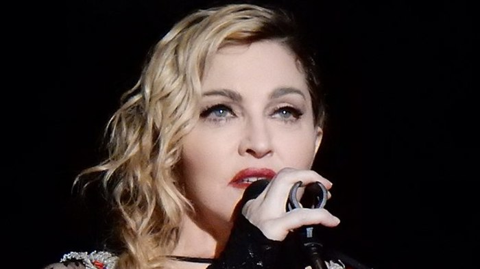 Madonna: Trump 'Systematically removing all of our freedoms'