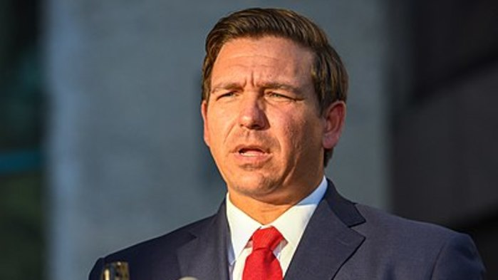 DeSantis Follows Through: Will Sign Bill Today Banning Sanctuary Cities