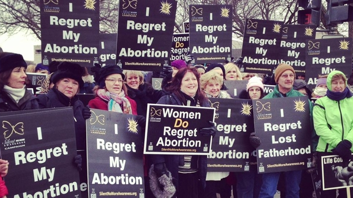 What I Learned About Pro-Life Women After I Had an Abortion