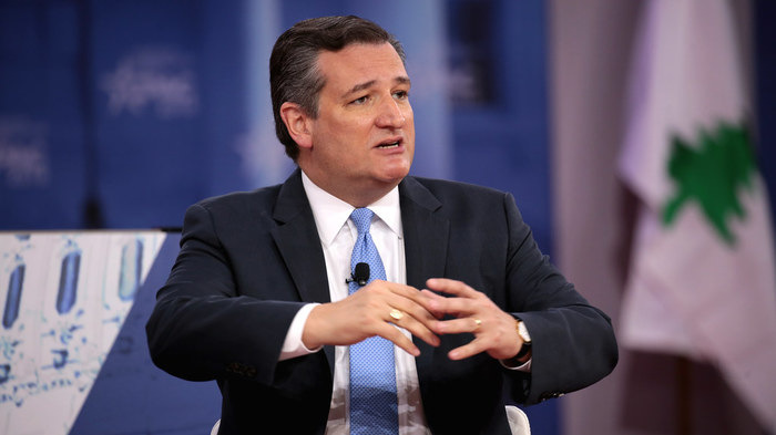 Ted Cruz Calls for FBI to 'Investigate and Bring Legal Action' Against Portland Mayor
