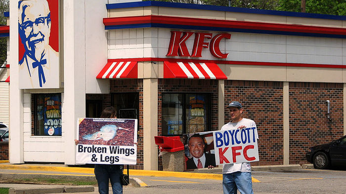 Most Boycotts These Days are Fruitless, Pointless, and Stupid. Here's Why