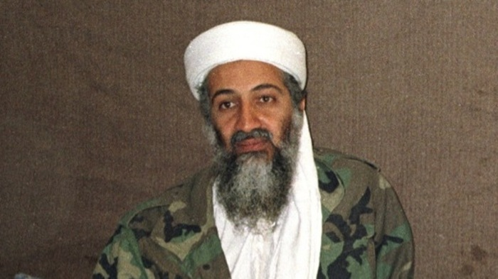 Son of Bin Laden is Dead